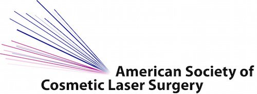 american society of laser surgery logo