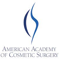 american academy of plastic surgery logo