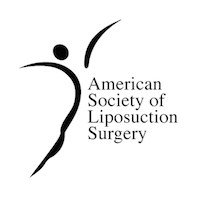 american society of liposuction surgery logo