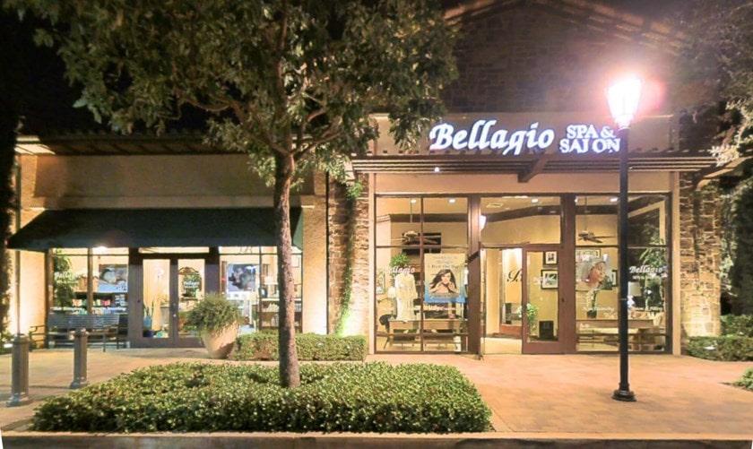 Belagio spa & salon