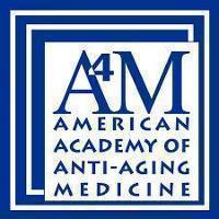 american academy anti aging medicine logo